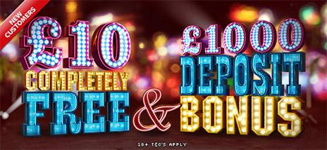 deposit-Vegas-Casino